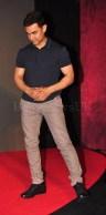 Talaash Music Launch - Aamir Khan