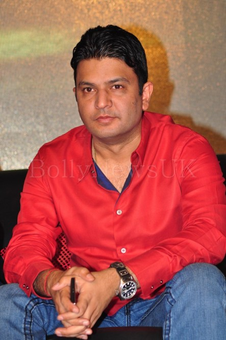 Talaash Music Launch - Bhushan Kumar
