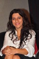 Talaash Music Launch - Zoya Akhtar