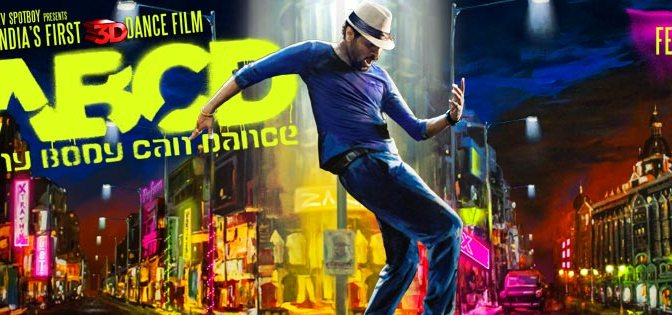 Watch: 'ABCD' Trailer