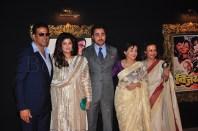 Jab Tak Hai Jaan - Premiere - Akshay Kumar, Twinkle Khanna, Imran Khan, Avantika Malik Khan