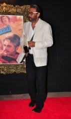 Jab Tak Hai Jaan - Premiere - Jacky Shroff