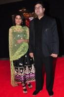 Jab Tak Hai Jaan - Premiere - Prasoon Joshi
