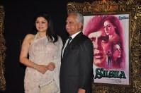 Jab Tak Hai Jaan - Premiere - Ramesh Sippy, Kiran Juneja