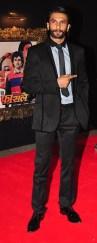 Jab Tak Hai Jaan - Premiere - Ranveer Singh