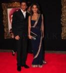 Jab Tak Hai Jaan - Premiere - Shah Rukh Khan, Gauri Khan