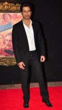 Jab Tak Hai Jaan - Premiere- Shahid Kapoor
