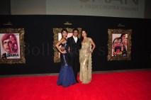 Jab Tak Hai Jaan - Premiere - SRK, Anushka, Katrina Kaif