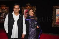 Jab Tak Hai Jaan - Premiere - Subhash Ghai
