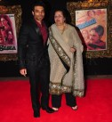 Jab Tak Hai Jaan - Premiere - Uday Chopra, Pamela Chopra