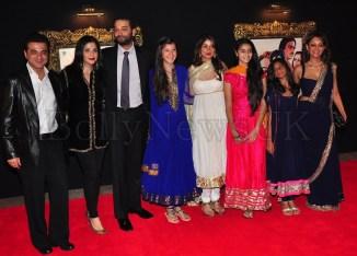 Jab Tak Hai Jaan - Premiere