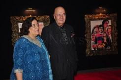 Jab Tak Hai Jaan - Premiere -