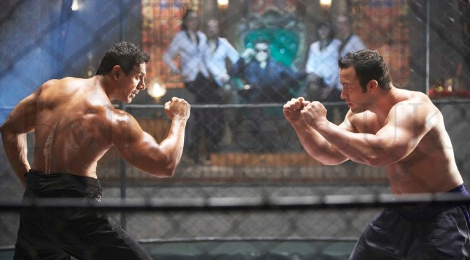 John Abraham fights professional South African fighter for Race 2, despite injury