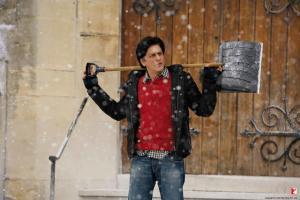 Shah Rukh Khan in London