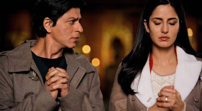 """People will really like Jab Tak Hai Jaan "" – Shah Rukh Khan"
