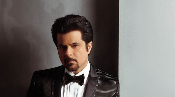Anil Kapoor to launch 30 new faces in '24'