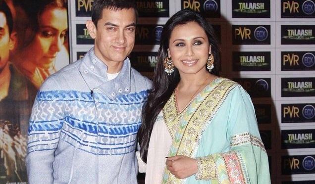 Photos: Celebrities attend 'Talaash' screening