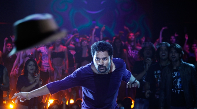 Synopsis: 'ABCD – Any Body Can Dance'