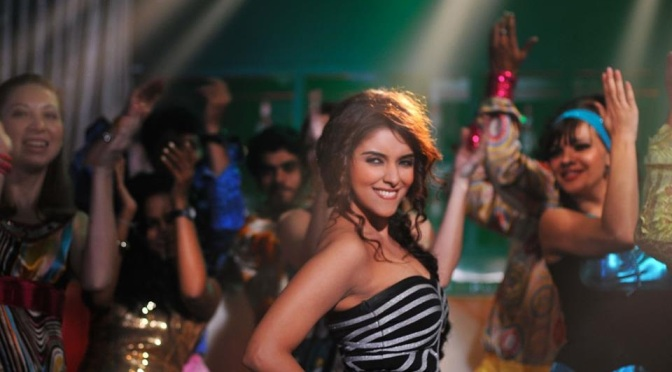 Interview: Asin talks about 'Khiladi 786' and more