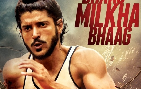 Watch: First trailer of 'Bhaag Milkha Bhaag'