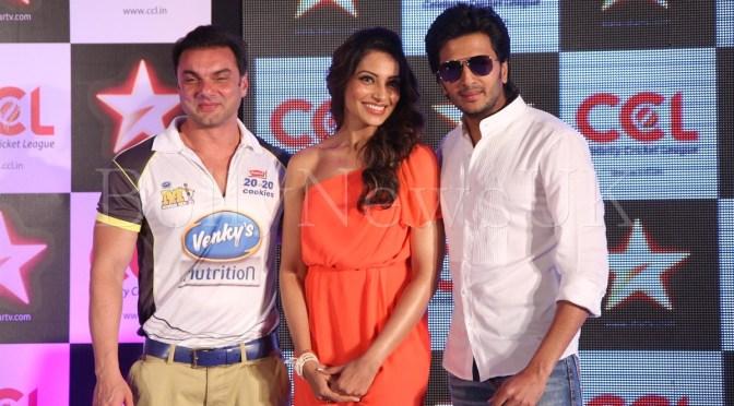 STAR to telecast CCL – Bipasha becomes brand ambassador