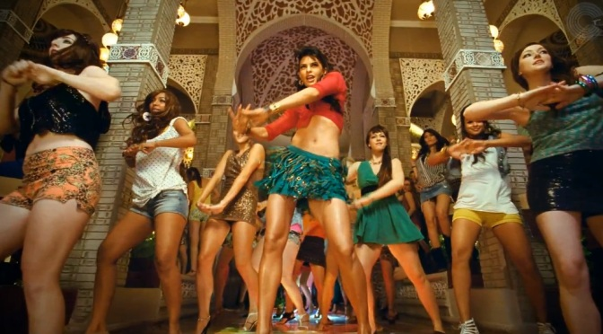 Watch: 'Lat Lag Gayee' from 'Race 2'