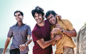 Kai Po Che - First Look - UK Release
