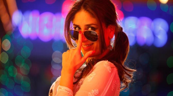 Watch: Kareena Kapoor Khan in 'Fevicol Se'