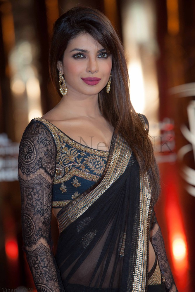 Priyanka Chopra in Marrakech