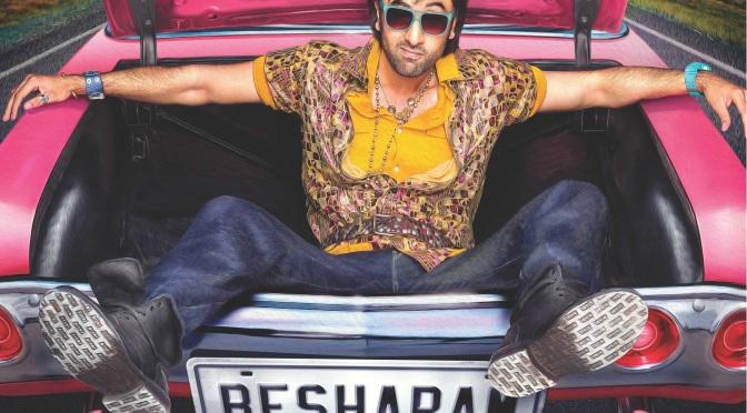 Ranbir Kapoor to promote 'Besharam' in London