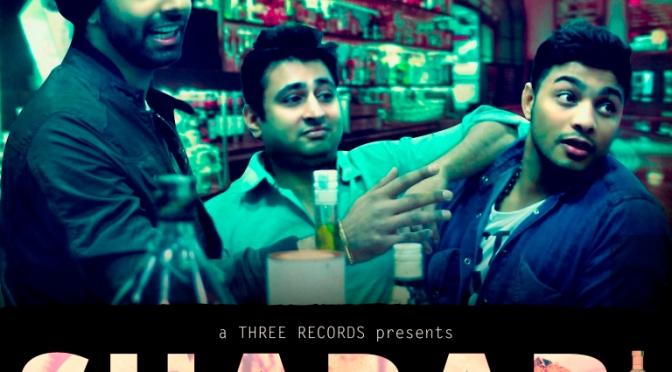 RDB release new track 'Sharabi'