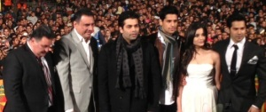 SOTY at Marrakech Film Festival
