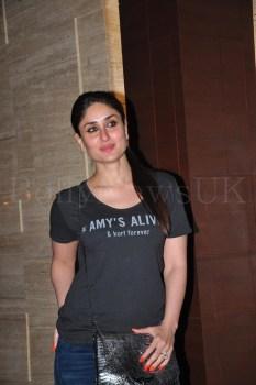 Talaash Success Party - Kareena Kapoor Khan