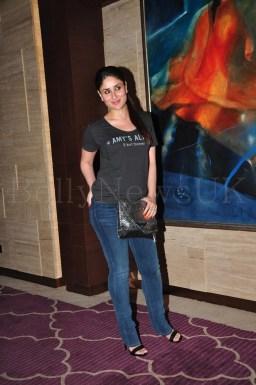 Talaash Success Party - Kareena Kapoor