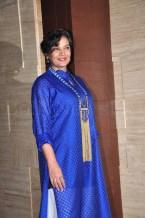 Talaash Success Party - Shabana Azmi