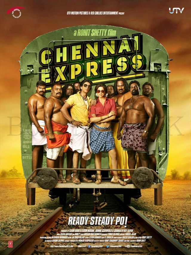 online new movies - Chennai Express