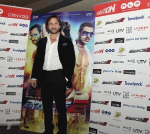 Saif Ali Khan - The Hippodrome