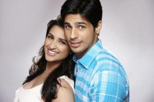 Sidharth and Parineeti - Hasee Toh Phasee