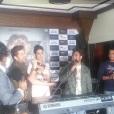 3G Music Launch