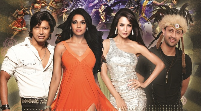 Bollywood set to reach new heights at The 02 arena