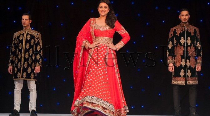 Interview: Parineeti Chopra talks to BollyNewsUK about studying in the UK, movies and more