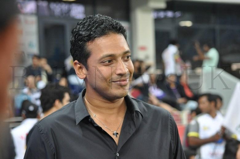 Mahesh Bhupatti