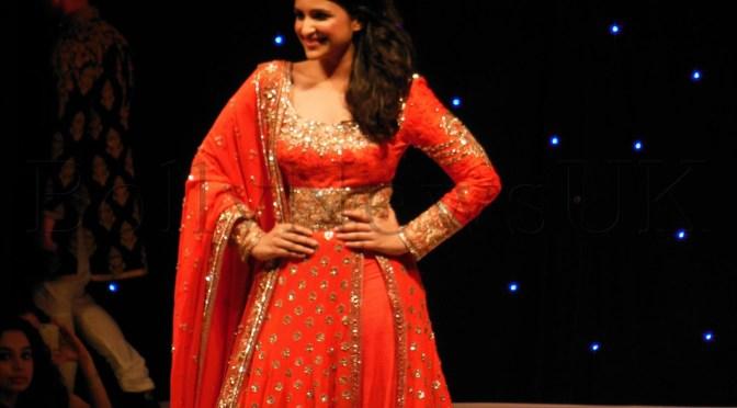 Parineeti Chopra rejects three films with Varun Dhawan