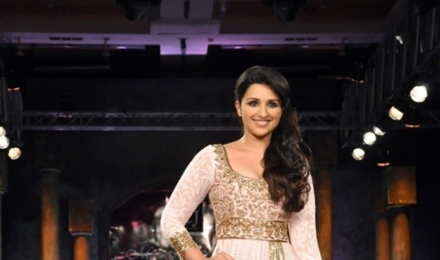 Parineeti Chopra and Urmila to support Manish Malhotra's charity show in London