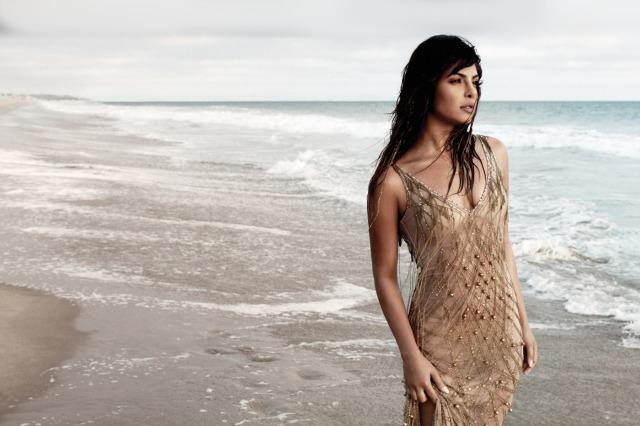 Promotional Shoot - Priyanka Chopra