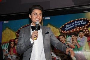 Ali Zafar Cineworld Feltham