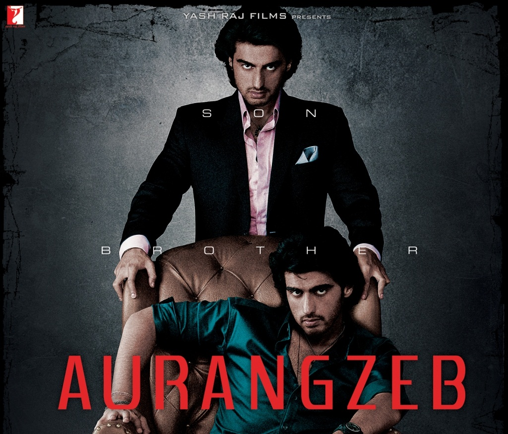 Aurangzeb - First Look