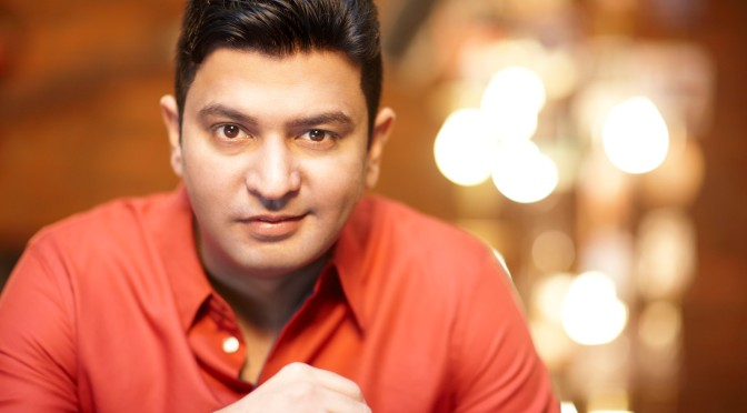 Bhushan Kumar acquires the music rights of Salman's next two films