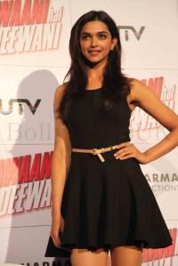 Deepika Padukone launches the trailer of Yeh Jawaani Hai Deewani (1)
