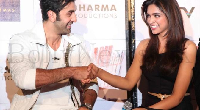 Eros Now releases 'Yeh Jawani Hai Deewani' online